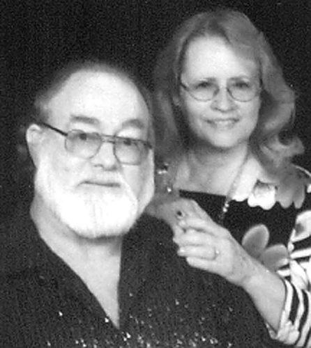 Robert and Ramona Beebe