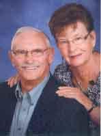 Bernard and Sue Klinger