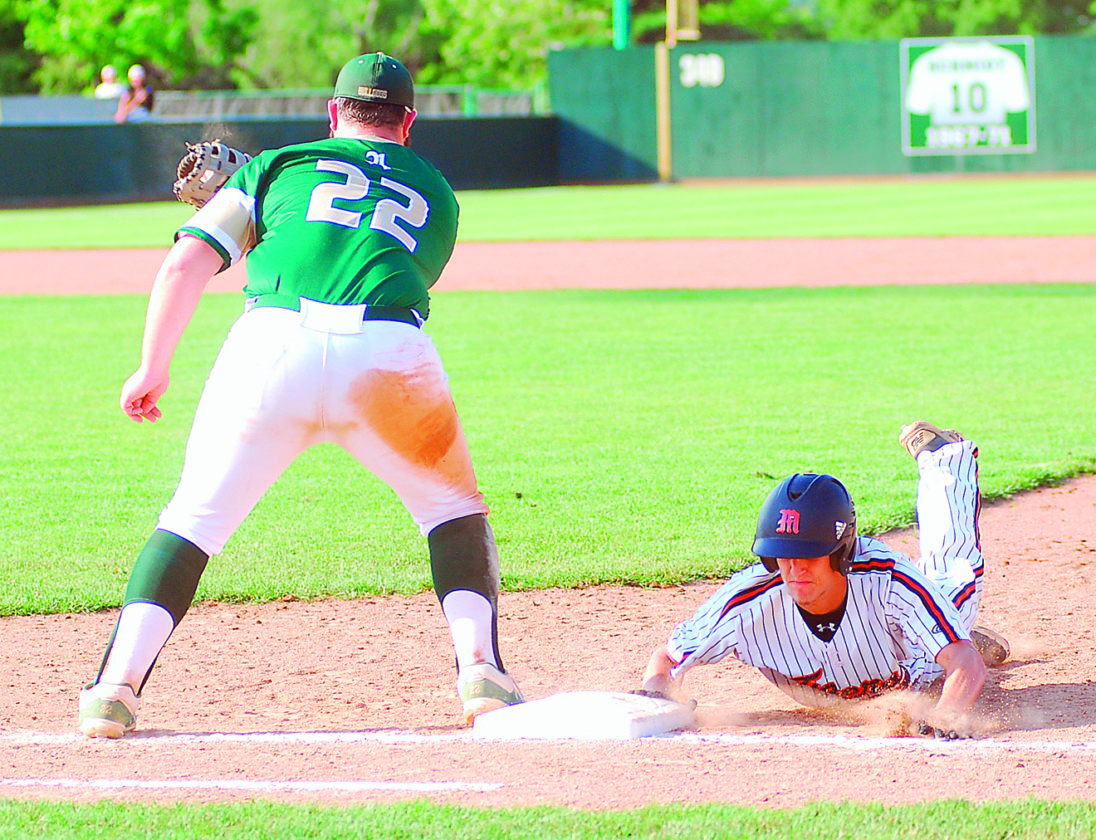 steubenville single guys Steubenville tied it with a tally in the home half alec taylor drew a one-out walk in the seventh and moved to third on johnny agresta's sharp single guys.