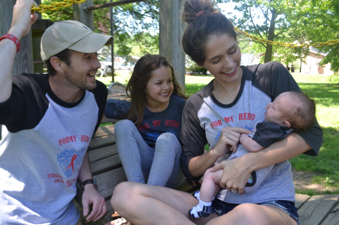 Families With Heart News Sports Jobs Marietta Times