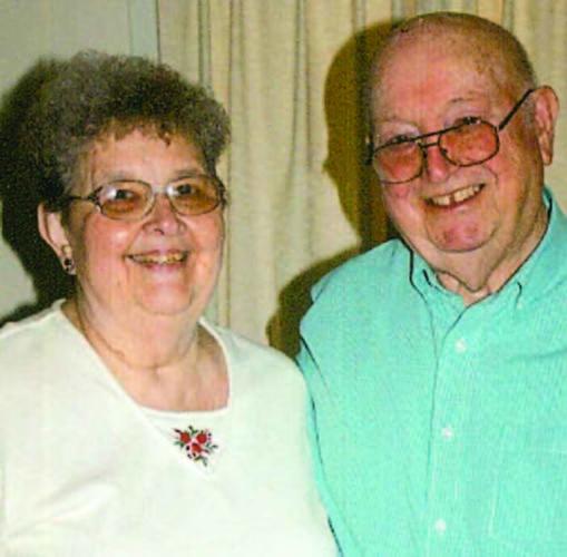 David and Patricia Riggs