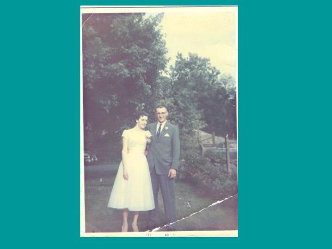 Charles and Kay Stengel