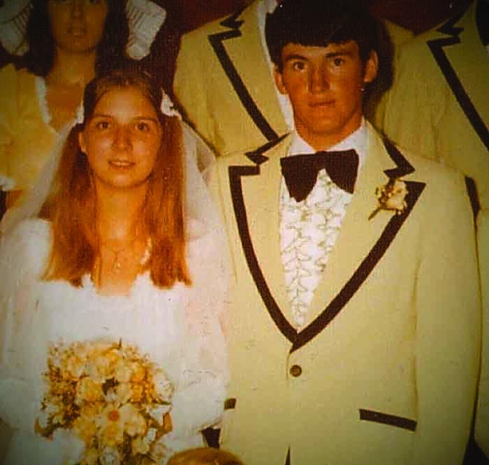 David and Barbara Lowe