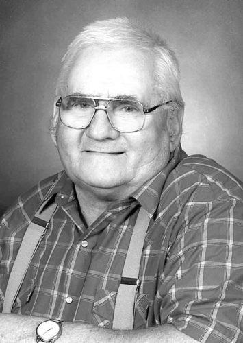 Ralph Dunbarger