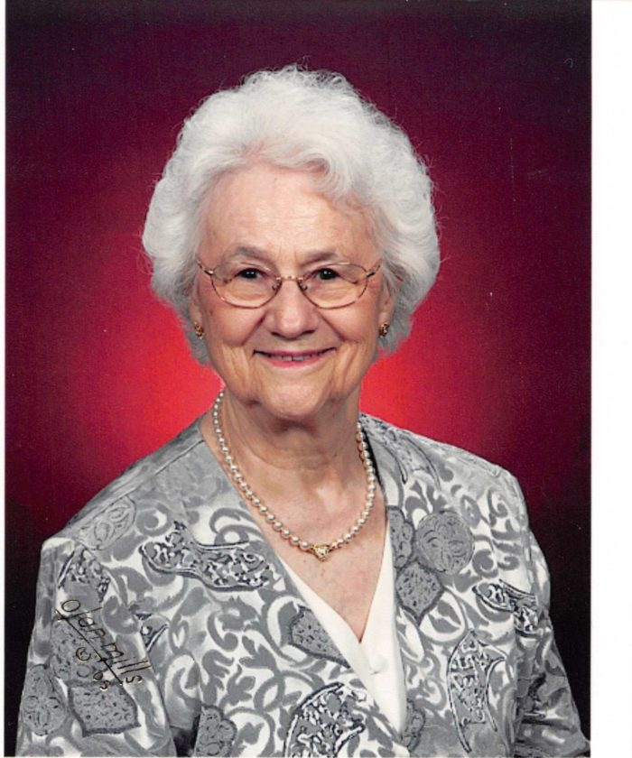 Dorothy B. Wootton