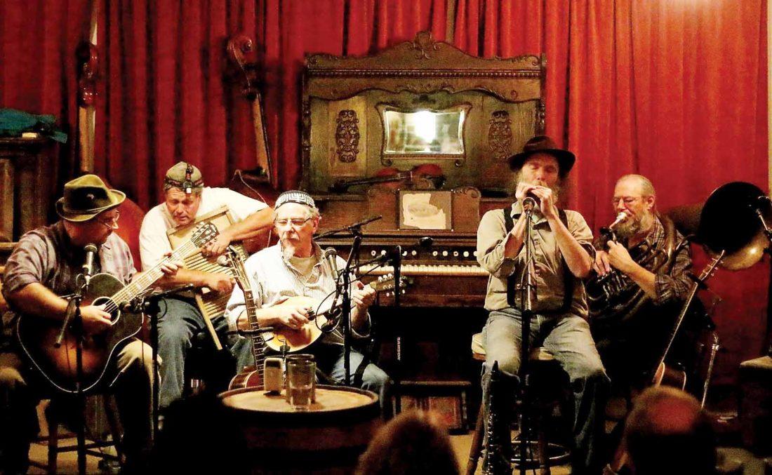 New Florida Blues Band