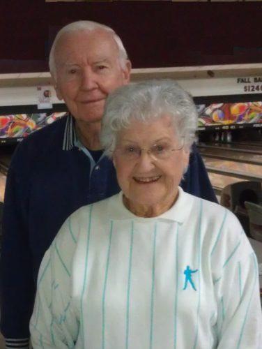 Richard and Jaunita Wetz
