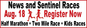 Register to run