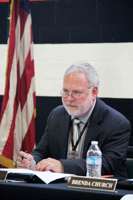 Belpre Boe Considers Fundraising Policy Participation Fees News