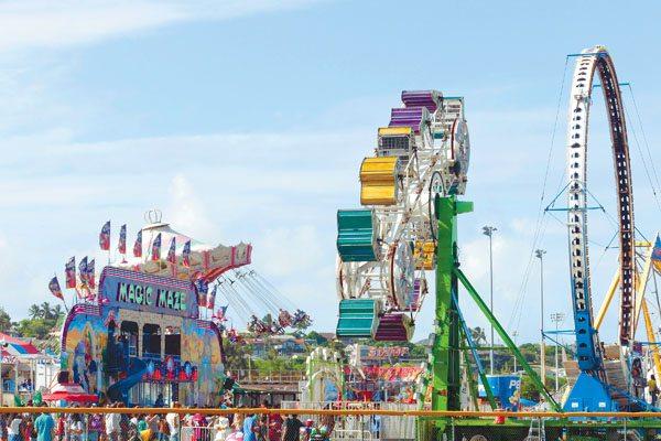 94th Maui Fair; photo by Maui Fair Alliance.