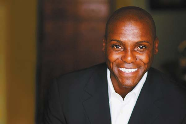 Olympian Carl Lewis will be host and a judge of Life is Sweet benefit for Best Buddies Hawaii on Saturday at The Shops at Wailea. Bring your appetites and thirst as there will be lots of food and fine wines. Photo courtesy Best Buddies Hawaii
