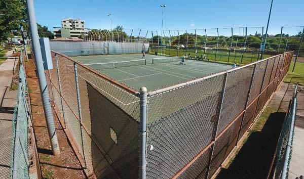 What S Next For Wells Park News Sports Jobs Maui News
