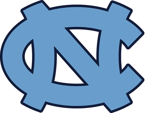 NORTH CAROLINA Tar Heels 71