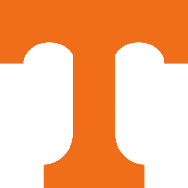 TENNESSEE Volunteers 95