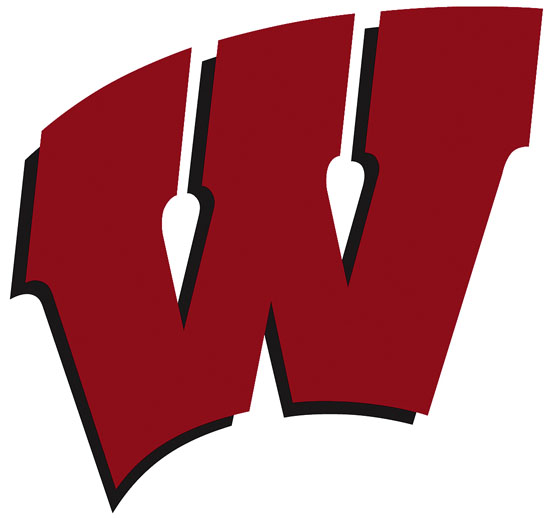 WISCONSIN Badgers 56