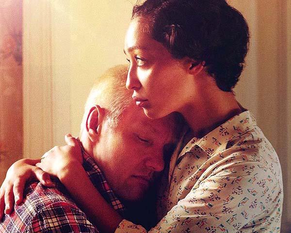 "Tuesday screenings at the MACC: ""Loving"" at 3 p.m."