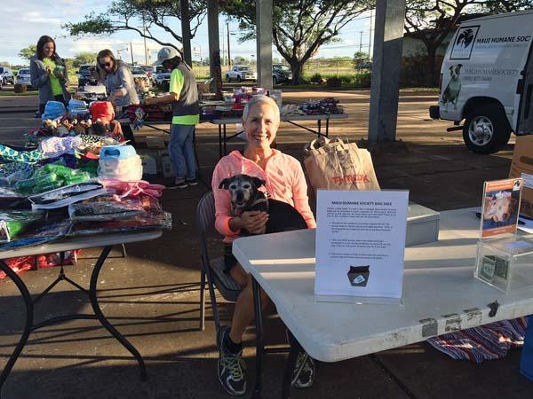 SM Maui Humane Society