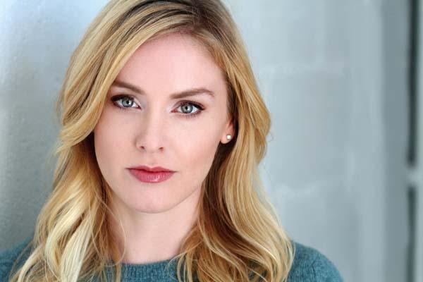 Kate Robards