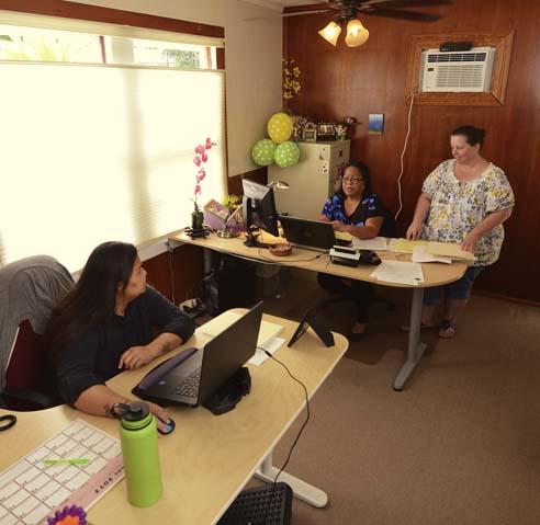 The Maui News MATTHEW THAYER Photo