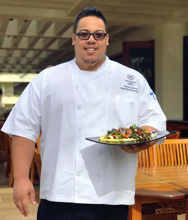 U0027Ohana Table | News, Sports, Jobs   Maui News