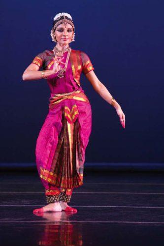 Aparna Ramaswamy to perform at Maui Arts &Cultural Center tonight; photo by Ed Bock.