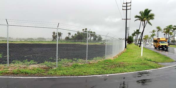 Gas Company Plans New Storage Facility On Hana Highway   News, Sports, Jobs    Maui News
