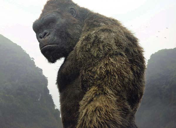 """Kong: Skull Island"". WarnerBros.Pictures photo via AP"