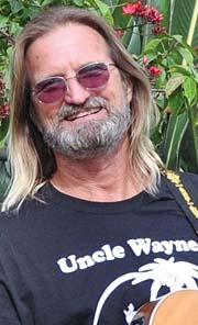 Uncle Wayne