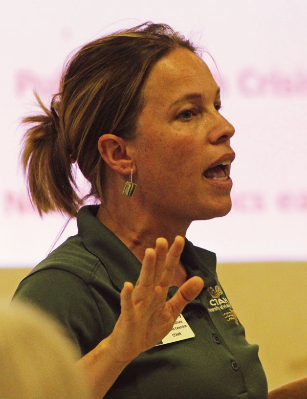 Cynthia Nazario-Leary