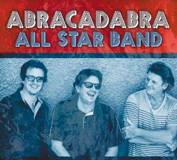 Catch Abracadabra at 9 p.m. Wednesday at Charley's Restaurant & Saloon in Paia. Charley's photo