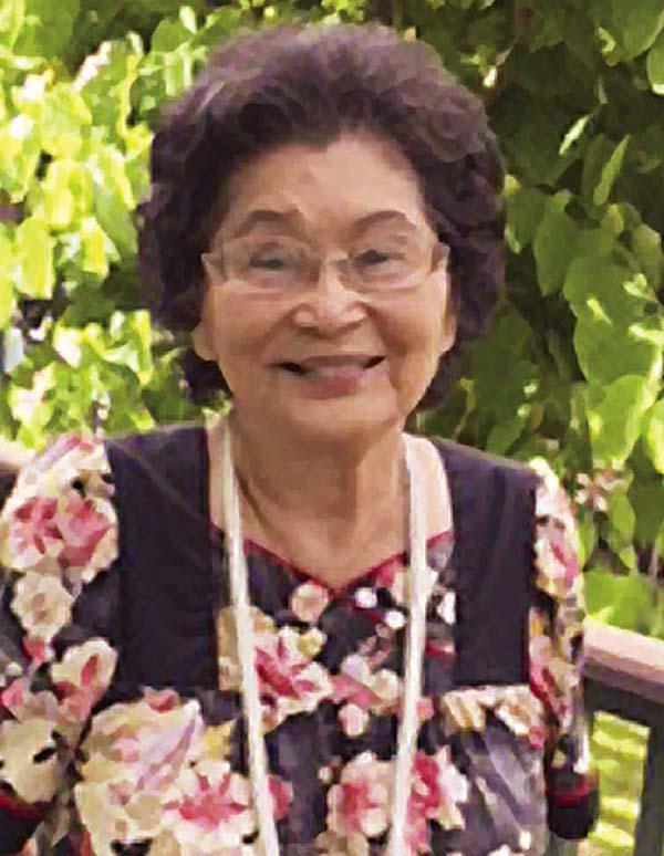 May Fujiwara