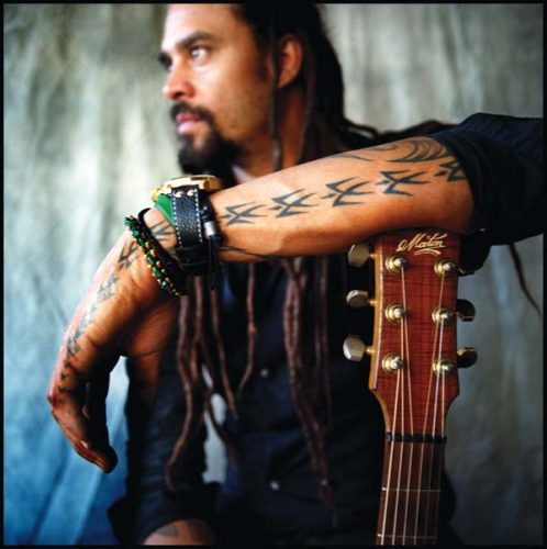 "Michael Franti and Spearhead's ""Love Out Loud Tour"" will be presented at 7 p.m. Sunday on the Maui Arts & Cultural Center's Events Lawn in Kahului. Tickets are $37.50, and $75 for a limited number of VIP tickets, which include private side-stage viewing area and a dedicated bar (plus applicable fees). Ticket price increases $5 day-of-show. For more information, call 242-7469 or visit www.mauiarts.org. Photo courtesy the artist"
