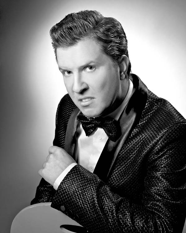Nick Swardson will be in the right place at the right time when he returns to Maui on May 18. Photo courtesy the artist