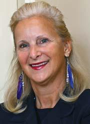 Cynthia Moreno Tuohy