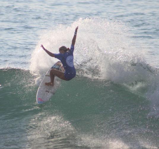World Surf League / ANDREW NICHOLS photo