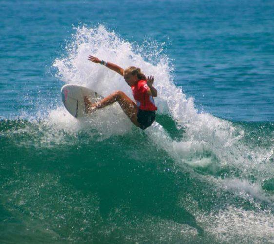 WORLD SURF LEAGUE photo