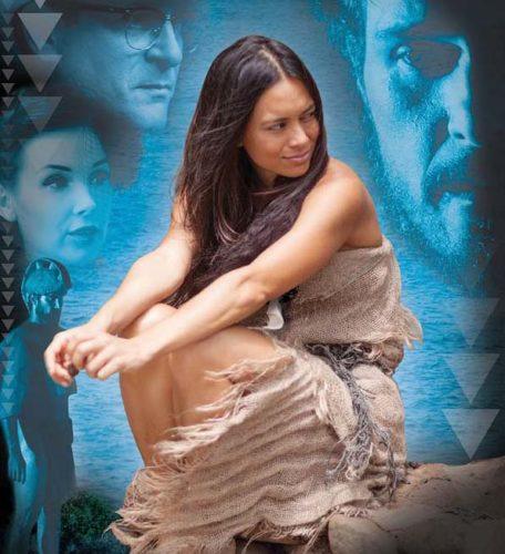 "Actress Sonya Balmores stars in ""Kuleana,""  screening at 8 p.m. Friday at Celestial Cinema. -- Photo courtesy Maui Film Festival at Wailea"