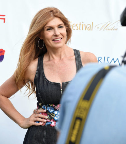 CONNIE BRITTON – Navigator Award honoree