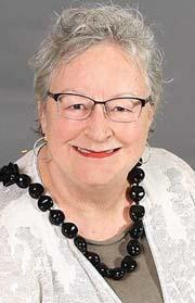 Anne Biedel