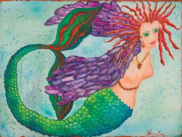 """Electra"" -- Photo courtesy the artist"