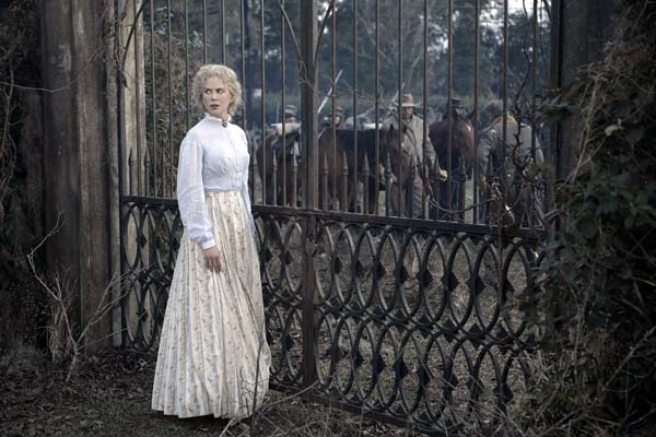 "Nicole Kidman stars in ""The Beguiled."" Focus Features via AP photo"