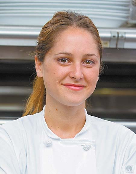 """Top Chef"" winner Brooke Williamson of Season 14 will be in the star-studded lineup at The Mill House in Waikapu Sept. 1 to 3. -- Photo courtesy The Mill House"