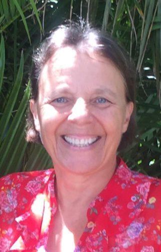 Judy Beneventi