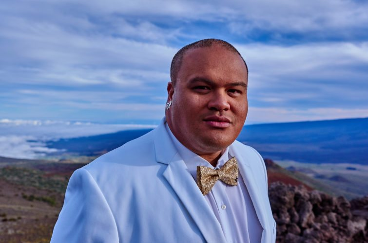 Kalani Pe'a, along with his six-piece band, performs in the Maui Arts & Cultural Center's McCoy Studio Theater in Kahului at 7:30 p.m. Aug. 5. Kason Gomes will open the show. Tickets are $30 general admission (plus applicable fees). For tickets or more information, visit the box office, www.mauiarts.org or call 242-7469. • Adam Palumbo photo