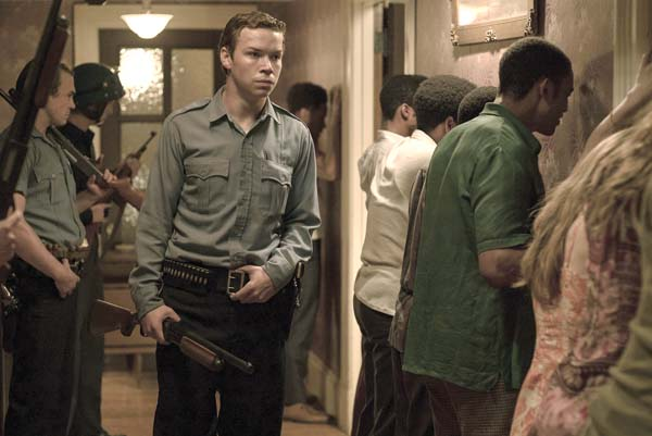 "Will Poulter stars in ""Detroit."" Annapurna Pictures via AP photo"