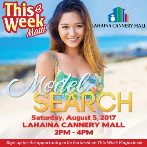 Lahaina Cannery Mall photo