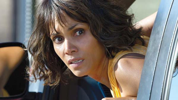 "Halle Berry stars in ""Kidnap."" AP photo"