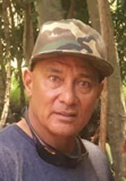 Archie Kalepa