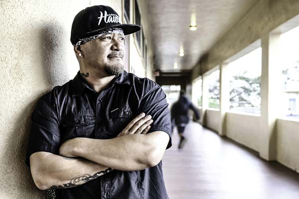 Shane Kahehau and Sly Dog will perform at Fourth Friday Town Party; photo provided by Maui Fridays.