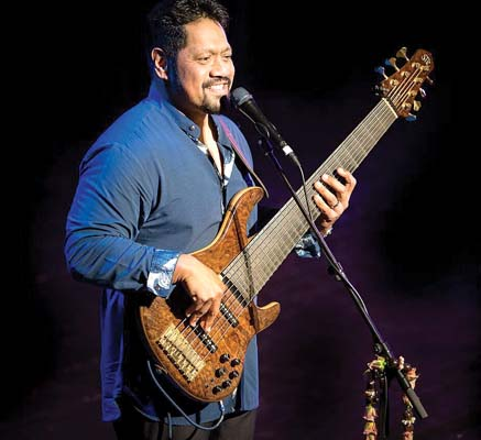 Nathan Aweau will perform on Lanai on Saturday. -- The Maui News / Photo courtesy Festivals of Aloha
